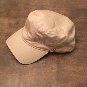Juicy Couture Cadet Hat Beige